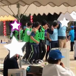 中井町内運動会2