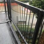 階段手摺 アフター