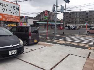 ファミリーマート朝日ヶ丘店