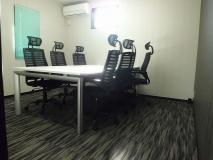 2階 応接室1